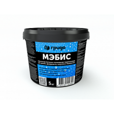 Битумно-полимерная мастика МЭБИС