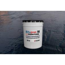 BITUPREN 90 — универсальная жидкая резина