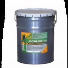 Мастика битумно-полимерная холодного применения (МБП-Х-100)