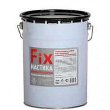 Мастика битумно-полимерная повышенной надежности FIX