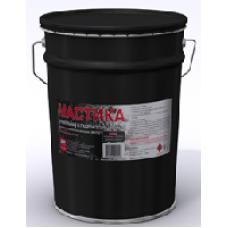 Мастика кровельная и гидроизоляционная битумно-полимерная холодная МКТН