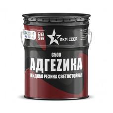 Жидкая резина для кровли АДГЕZИКА С500
